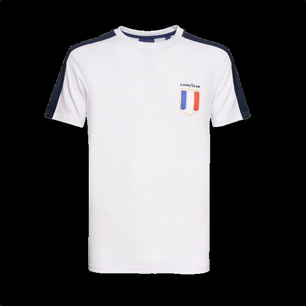 "Goodyear T-Shirt ""Team Frankreich"""