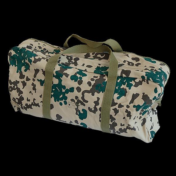 """Sporttasche """"Tropentarn-Camouflage"""""""