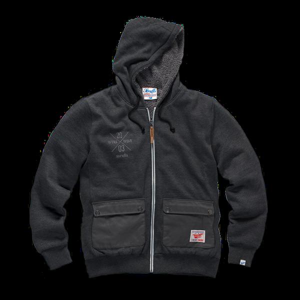 Workwear Sherpa Hoody