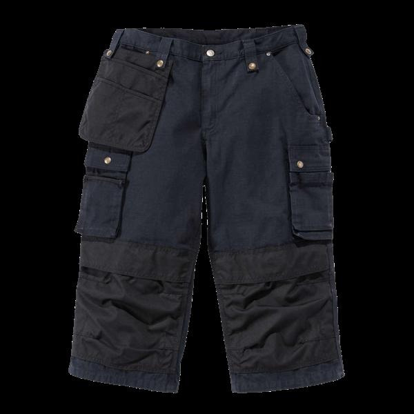 3/4-Workwear-Hose von Carhartt