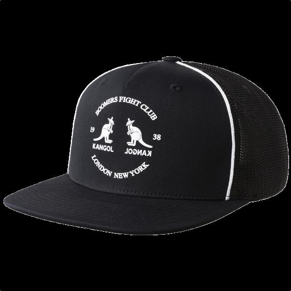 "Trucker-Cap ""Boomers Fight Club"" von Kangol"