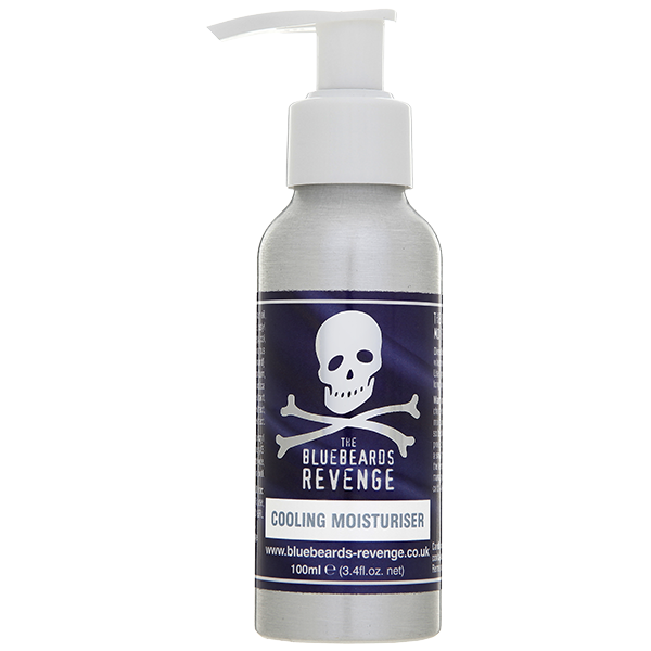 Cooling Moisturiser von The Bluebeards Revenge