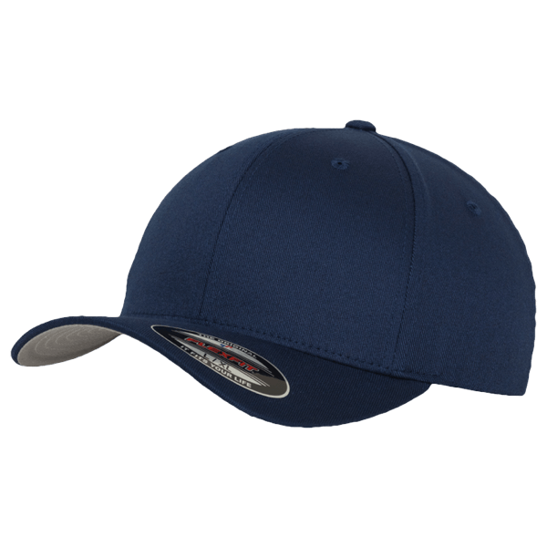 "Flexfit Cap ""Navy"""