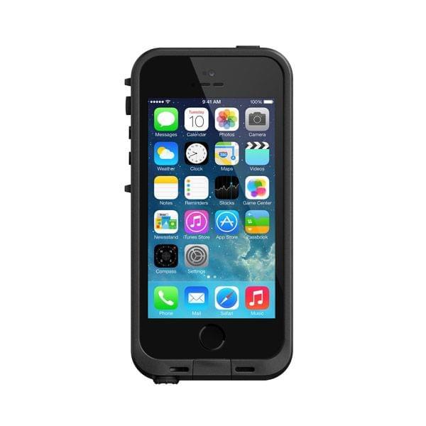 LifeProof fré Case für iPhone 5/5S (4-fach Schutzfunktion)