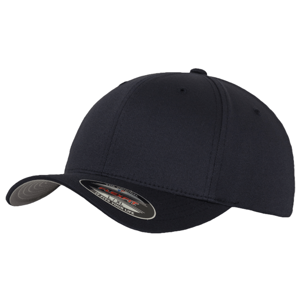 "Flexfit Cap ""Darknavy"""