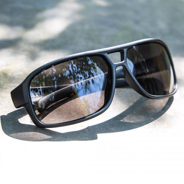 """DMAX Sonnenbrille """"Gambler"""" Modell Marc"""