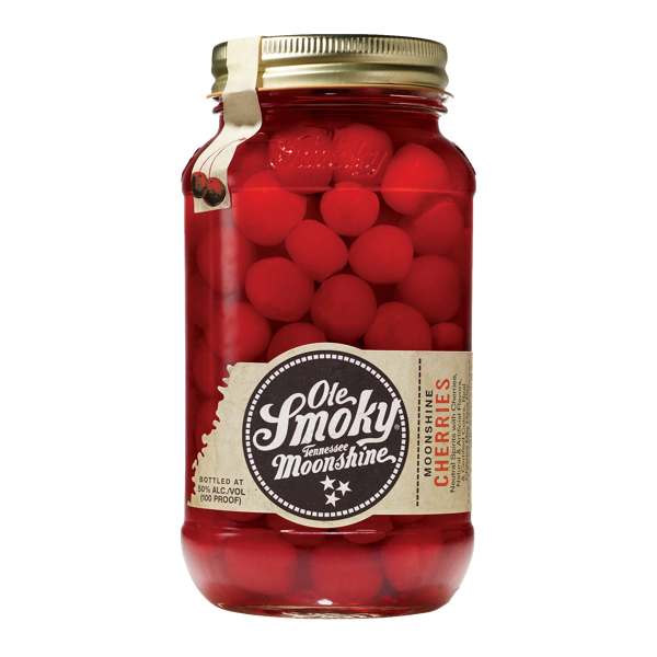 "Tennessee Moonshine ""Cherries"""