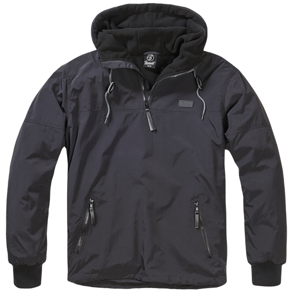 Windbreaker Luke von Brandit, black