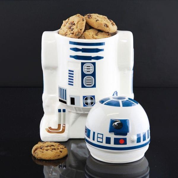 Star Wars Keramikdose R2-D2