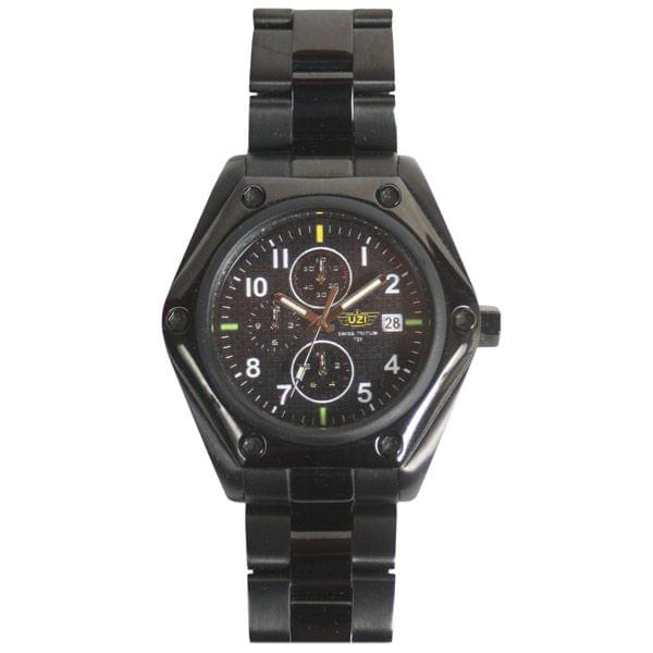 "UZI Armbanduhr Modell ""Ballistic"""