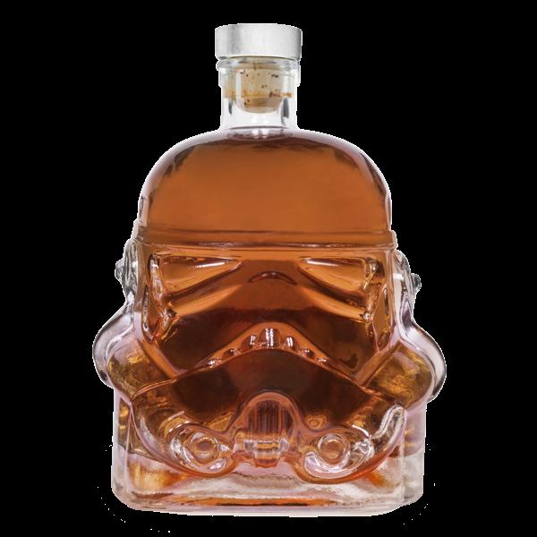 Star Wars Stormtrooper Flasche (750 ml)