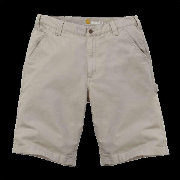 Stretch Workwear Shorts von Carharrt