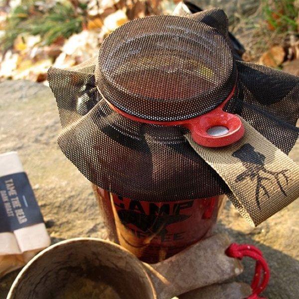 Kaffee-Brühset mit Tasse von Bush Smarts