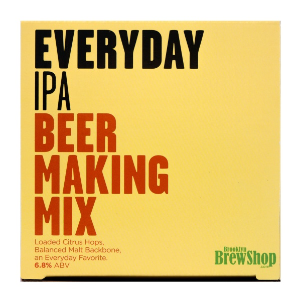 "Zutatenpaket ""Everyday IPA"" (Indian Pale Ale)"