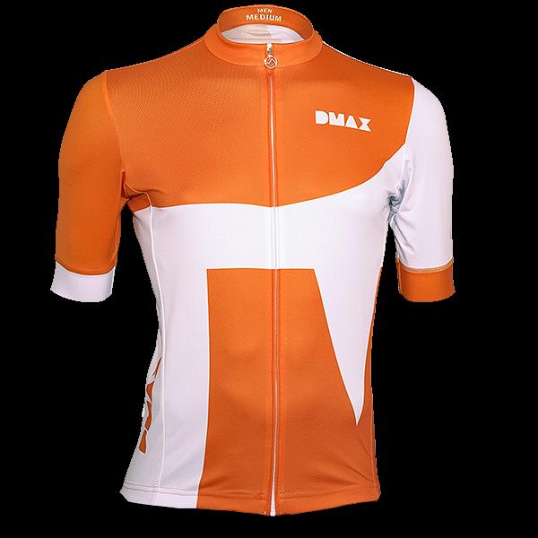 DMAX Fahrradtrikot