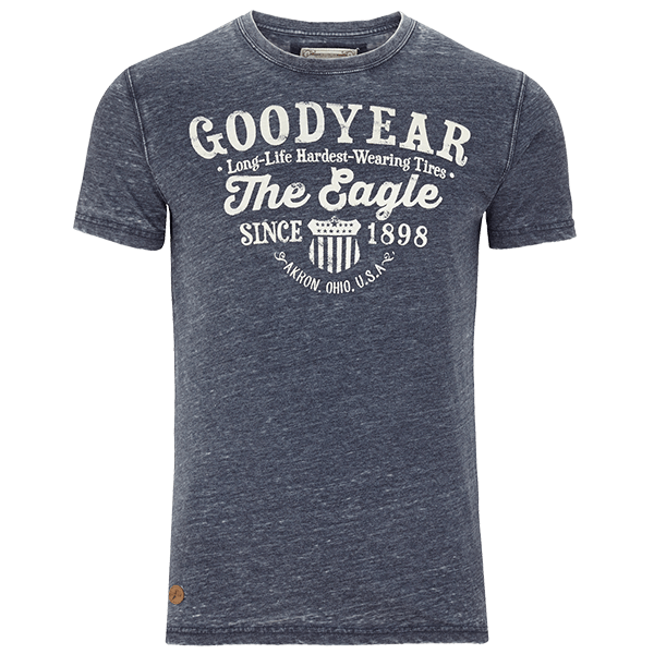 "Goodyear T-Shirt ""Monticello"""