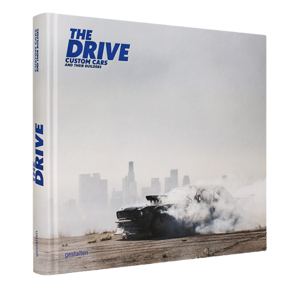 The Drive - Costum Cars and their Builders (englisch)