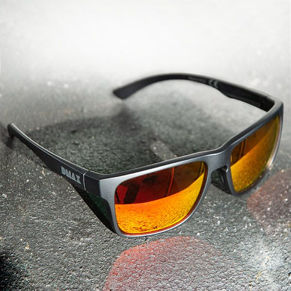 """DMAX Sonnenbrille """"Driver"""" Modell Aaron"""