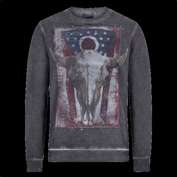 "Goodyear Sweatshirt ""Granada"""