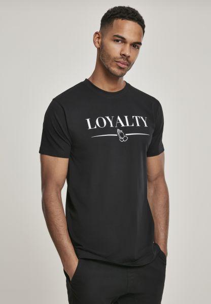 "T-Shirt ""Loyalty"""