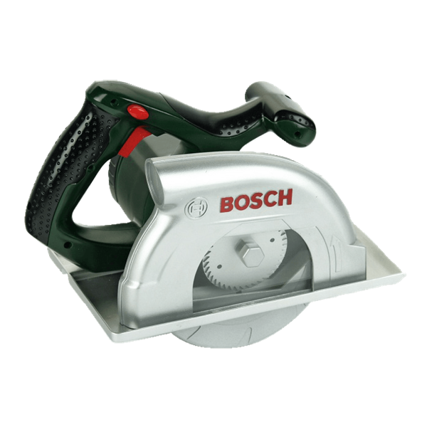 Bosch Spielzeug Handkreissäge für Kinder