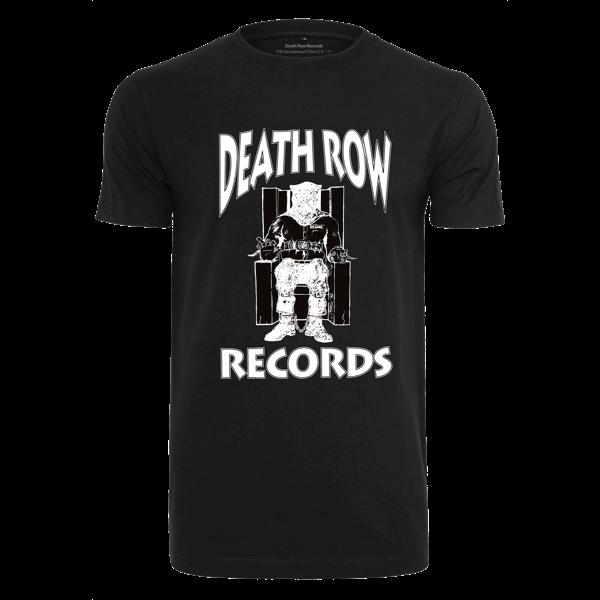 Death Row Logo T-Shirt