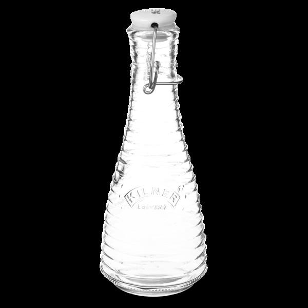 Flasche mit Bügelverschluss