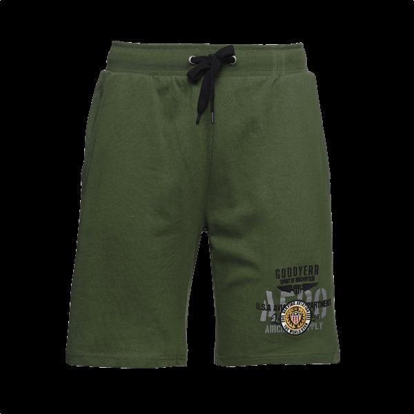 "Sportliche Goodyear Shorts ""Aero"""