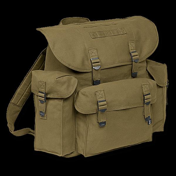 40 Liter BW Rucksack von Brandit