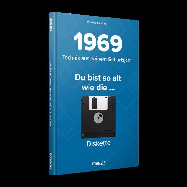 1969 - Technik aus deinem Geburtsjahr