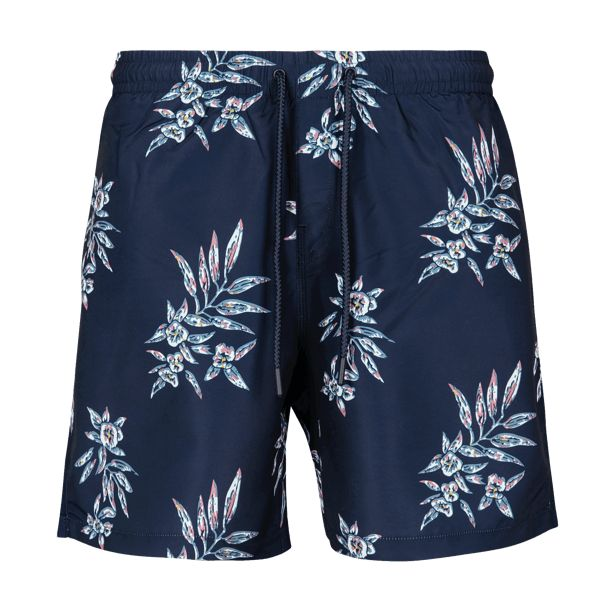 "Badeshorts ""Hawaii"""