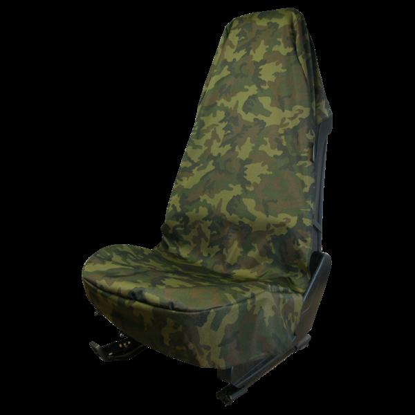 "Sitzschoner ""Camouflage"""