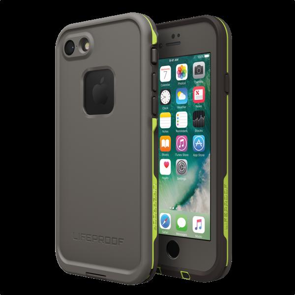 Lifeproof fré Case für iPhone 7/8 (4-fach Schutzfunktion)