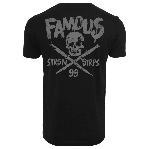 Famous Stick It T-Shirt