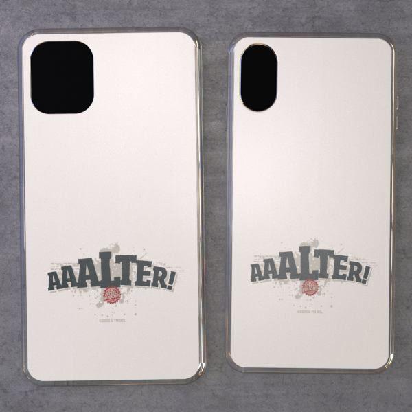 """Steel Buddies Cover """"Aaalter"""" für iPhone Modelle"""