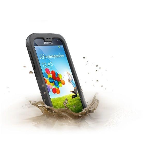LifeProof nüüd Case für Galaxy S4 (4-fach Schutzfunktion)