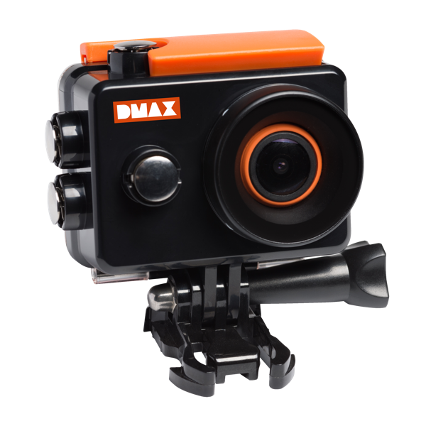 DMAX 1080P Full HD WIFI Action Camera