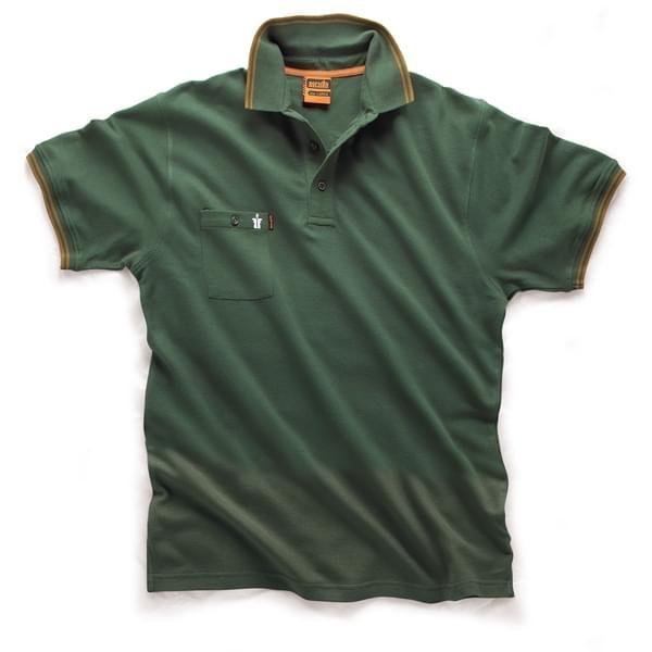 Workwear Polo-Shirt