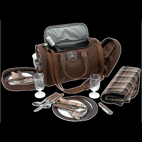 Picknick-Tasche
