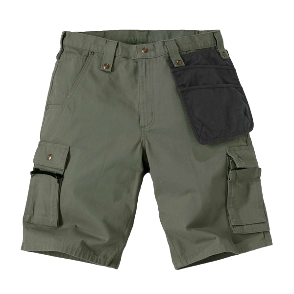 Multipocket Ripstop Workwear Shorts von Carhartt