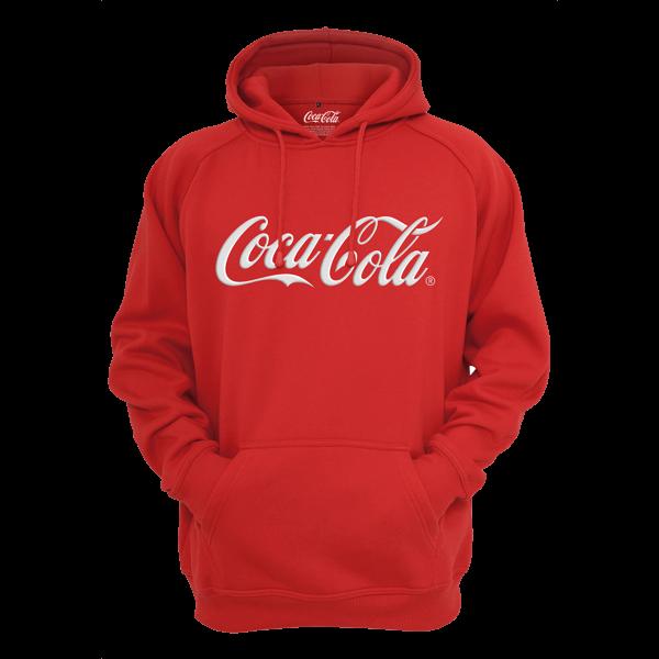 "Coca Cola Hoody ""Classic"""