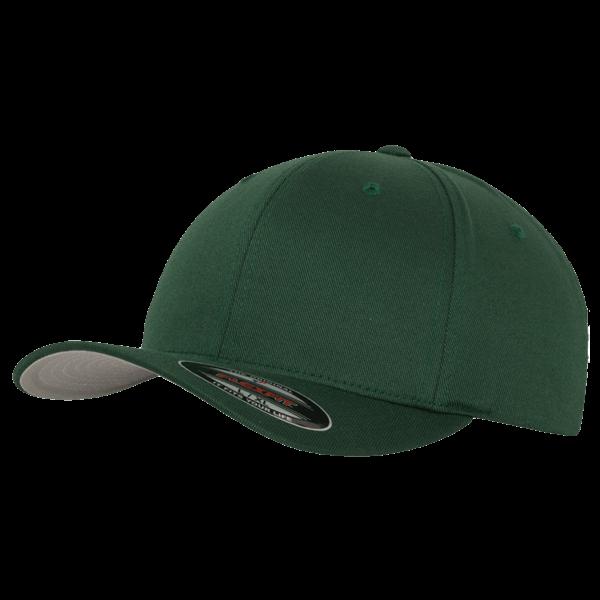 "Flexfit Cap ""Spruce"""