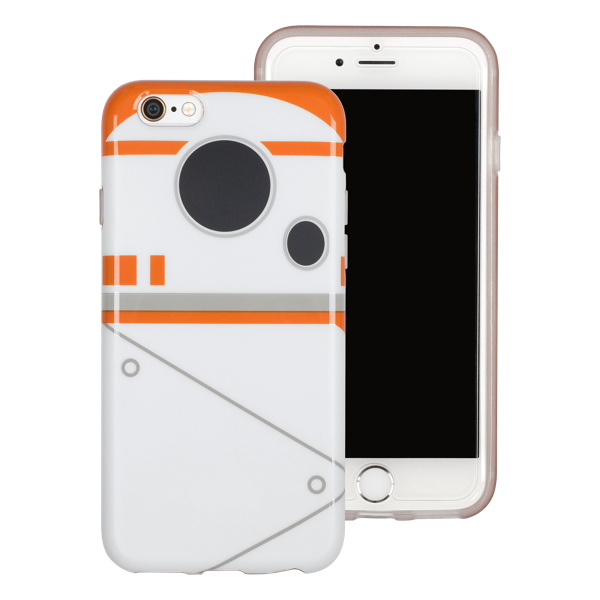 "Star Wars iPhone Case ""BB-8"""
