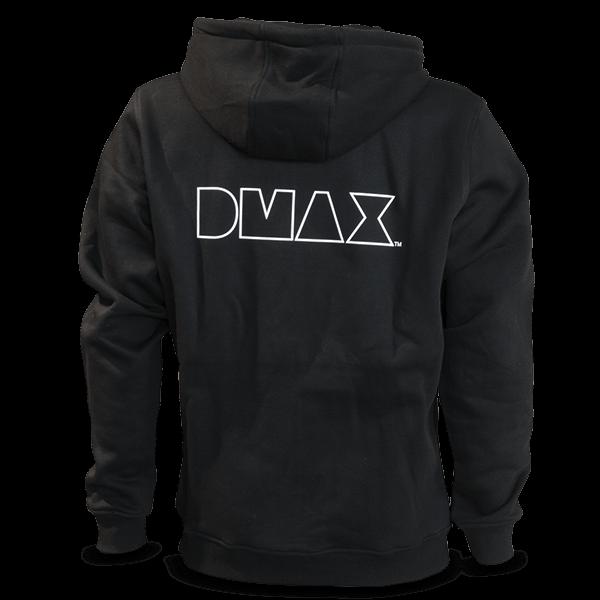 """DMAX Reißverschluss-Hoody """"Outline"""""""