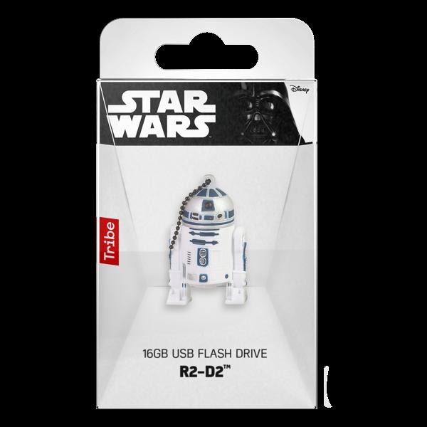"""Star Wars 16 GB USB Stick """"R2-D2"""""""