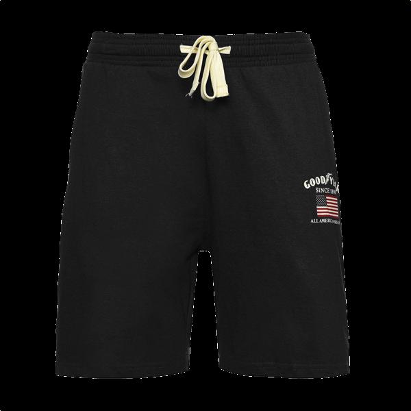 "Goodyear Shorts ""Flag"""