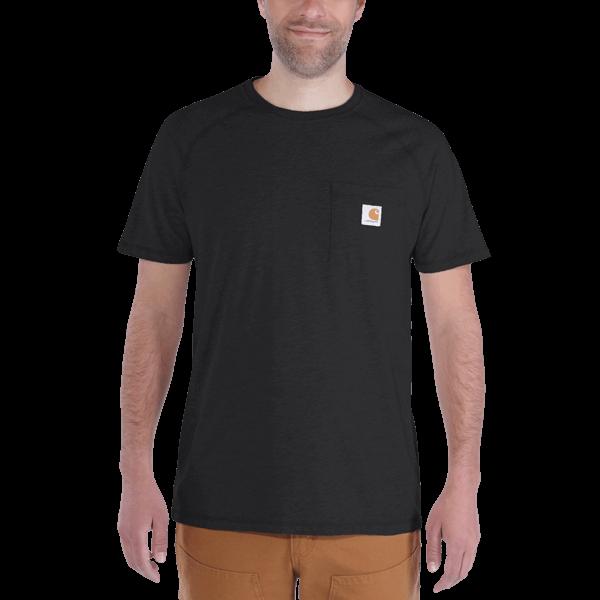 Funktions-T-Shirt von Carhartt