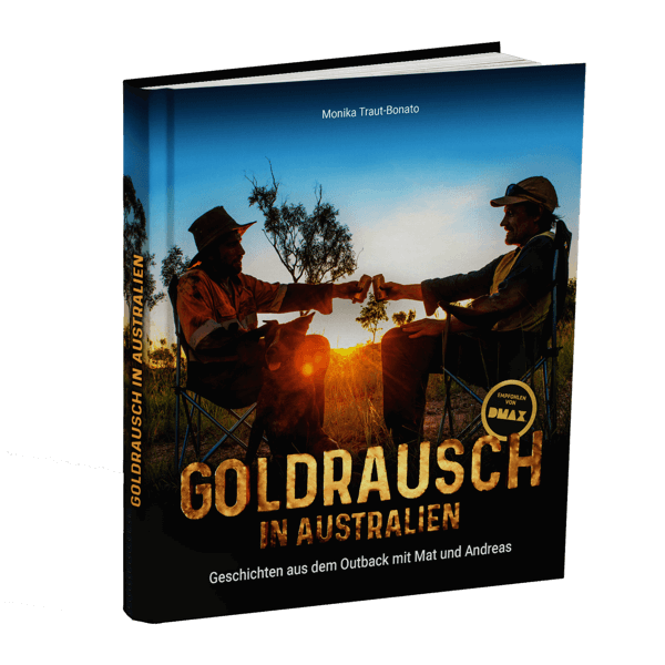 Goldrausch in Australien