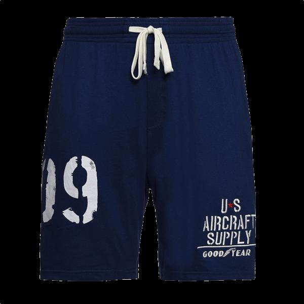 """Goodyear Shorts """"Aircraft"""""""