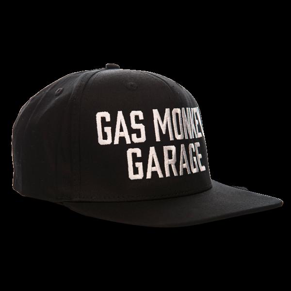 53d9e3af4be Gas Monkey Garage Snapback Cap